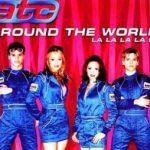 ATC - All Around The World