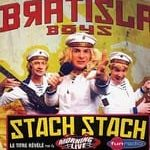 Bratisla Boys - Stash, Stash