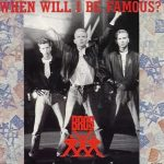 Bros - When Will I Be Famous
