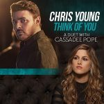 Chris Young - Think of You