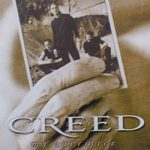 Creed - My Sacrifice