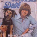 Dave - Du côté de chez Swann