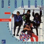DeBarge - Rhythm Of The Night