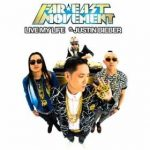 Far East Movement, Justin Bieber - Live My Life