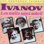Ivanov - Les nuits sans soleil