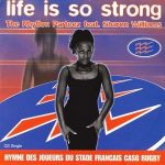 Rhithm Parteez ft. Sharon Williams - Life Is So Strong