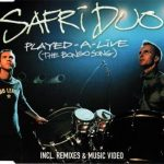 Safri Duo - Played A Live