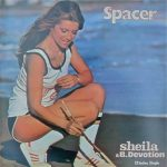 Sheila & Black Devotion - Spacer