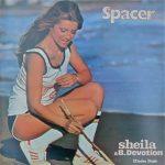 Sheila & Black Devotion - Spacer