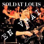 Soldat Louis - Du rhum des femmes