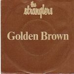 Stranglers - Golden Brown
