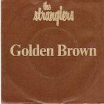 Stranglers - Golden Brown